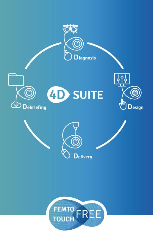 4d suite