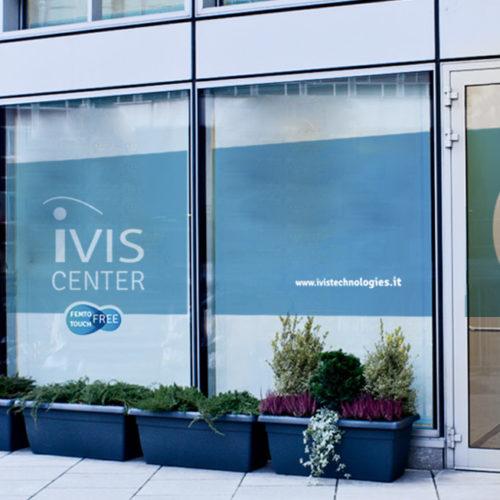New iVis Centre – Emmetropia Mediterranean Eye Clinic, Greece