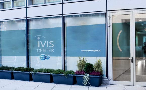 New iVis Centre – Clinica degli Occhi Sarnicola, Grosseto
