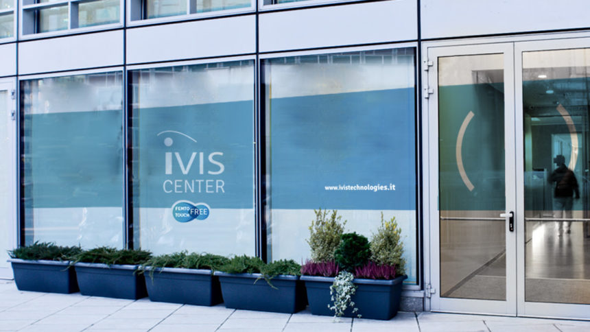 Nuovo iVis Centre – Emmetropia Mediterranean Eye Clinic, Grecia