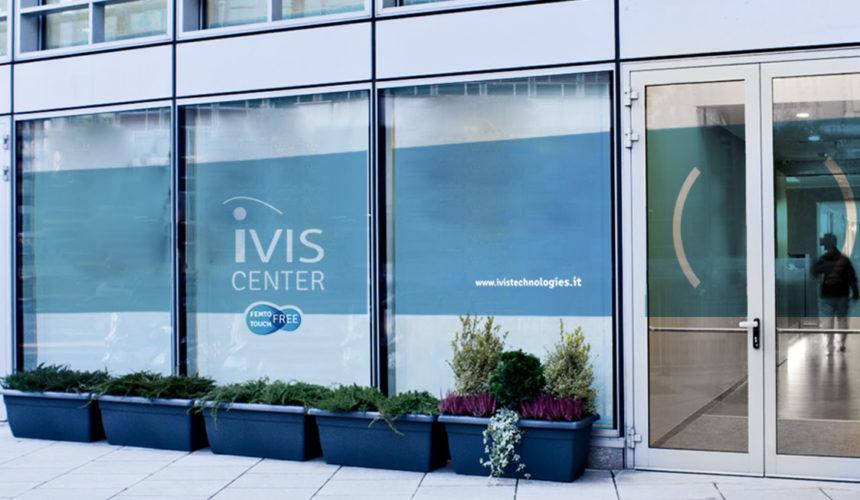 Nuovo iVis Centre – Clinica degli Occhi Sarnicola, Grosseto