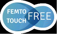 cTen transPRK femto touch free