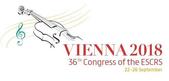 XXXVI International ESCRS Congress in Vienna