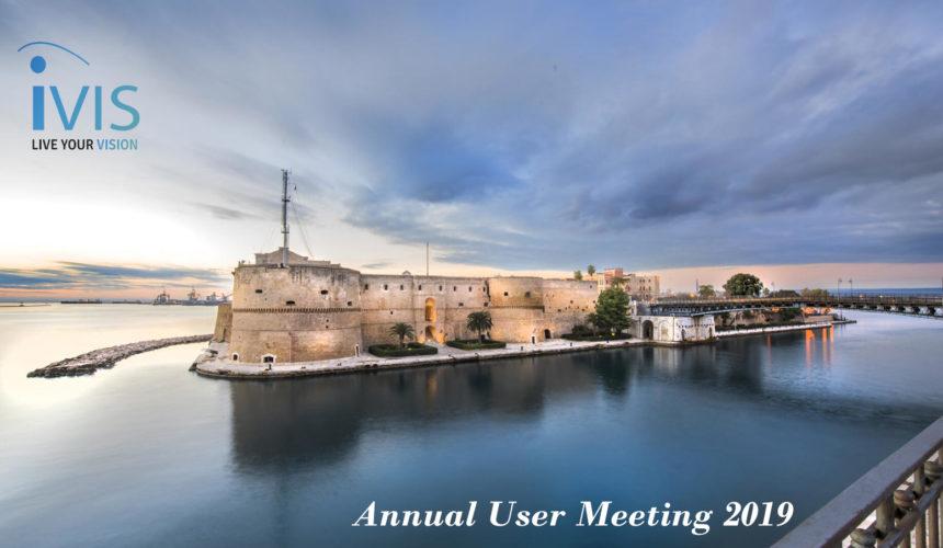 Annual Users Meeting 2019