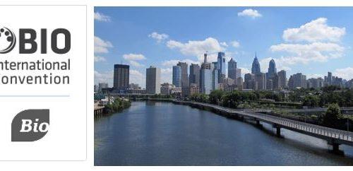 Partecipazione della iVis al BIO International Congress di Philadelphia
