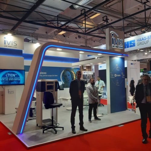Impressions of the ESCRS 2019