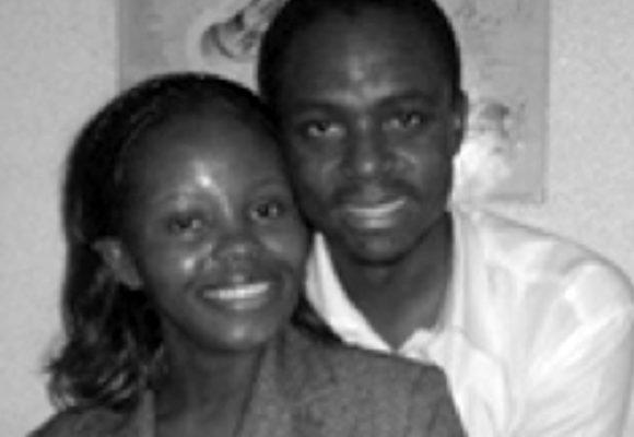MICHAEL OBINGO AND SALOME WAITHIRA