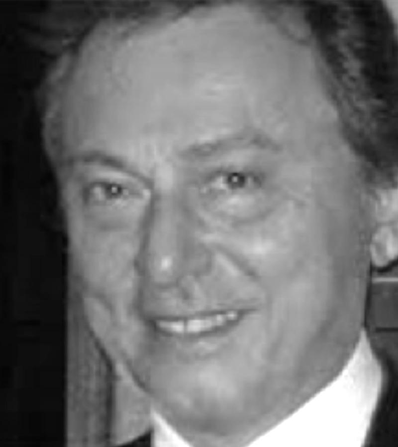 Prof. Alessio Giovanni
