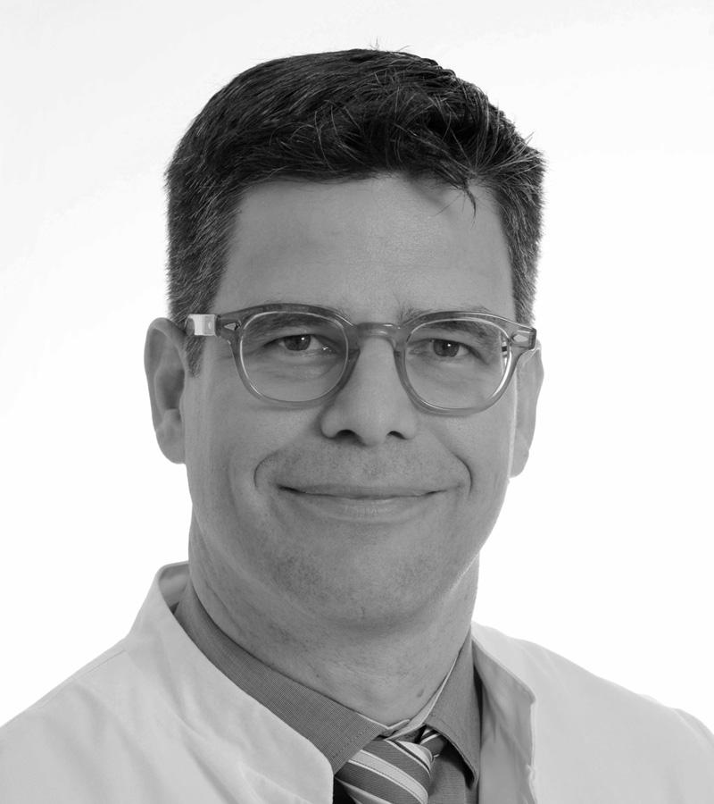 Prof. Kaufmann Claude M.D.