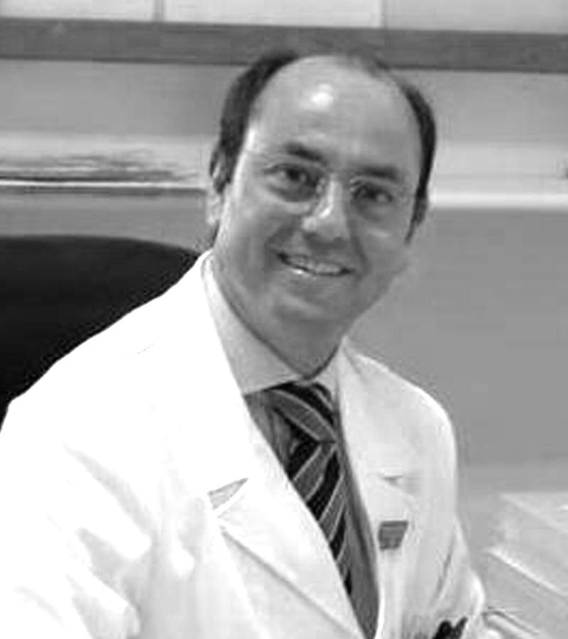 Prof. Leopoldo Spadea