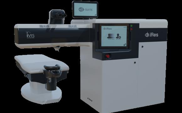 iRes™2 – The fastest 2 KHz excimer laser