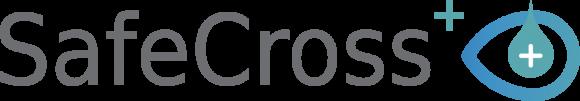 SafeCross+ Logo